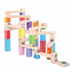 Marble Run - Wooden-[product_vendor-My Happy Helpers
