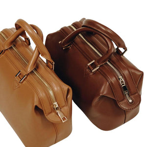 Montessori Medics Doctors Bag - Tan