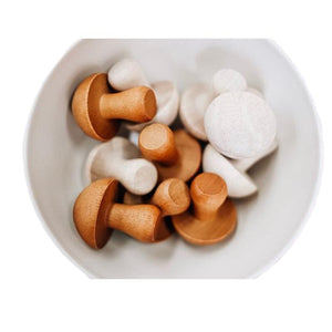 Mushroom Set of 10-[product_vendor-My Happy Helpers