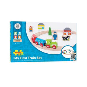 My First Train Set