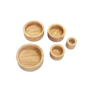 Natural Stacking Bowls-[product_vendor-My Happy Helpers