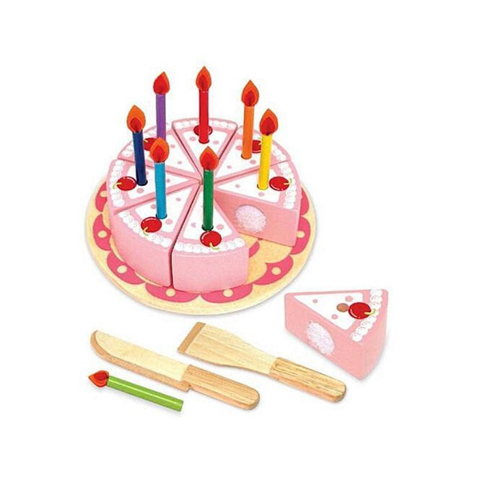 Party Cake Set