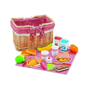 Picnic Basket Set-[product_vendor-My Happy Helpers