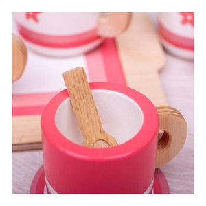 Pink Tea Tray-[product_vendor-My Happy Helpers