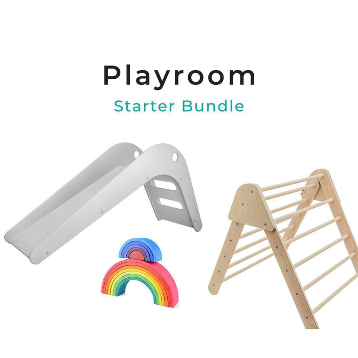 Playroom Starter Bundle