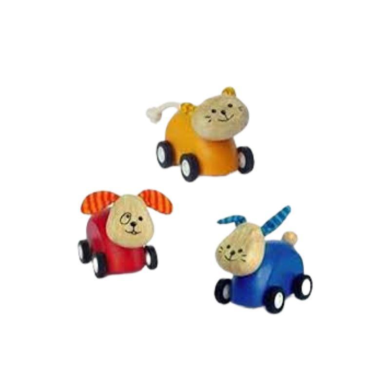Pull Back & Go Sprinter Pets-Im Toy-My Happy Helpers