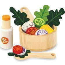 Salad Set Designed by Im Toy-Im Toy-My Happy Helpers