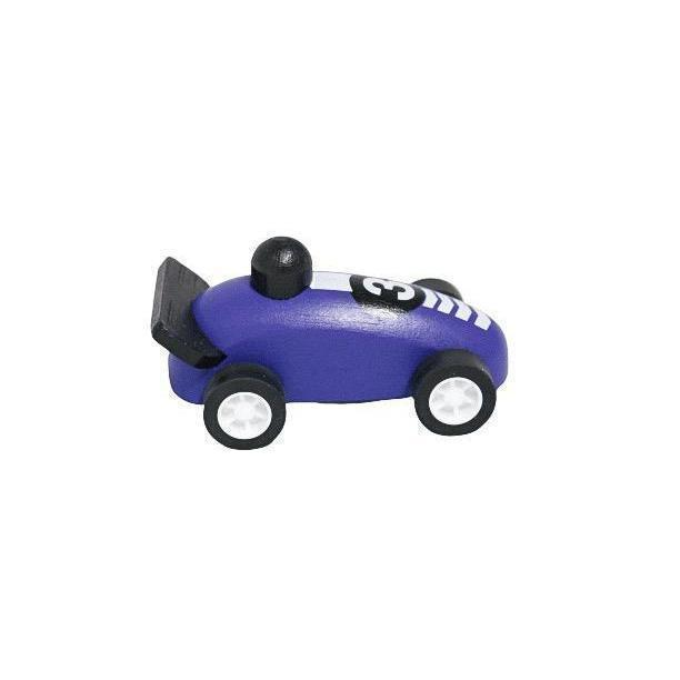 Speedy Pull Back Racing Cars