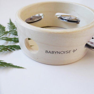 Tambourine - Babynoise-[product_vendor-My Happy Helpers