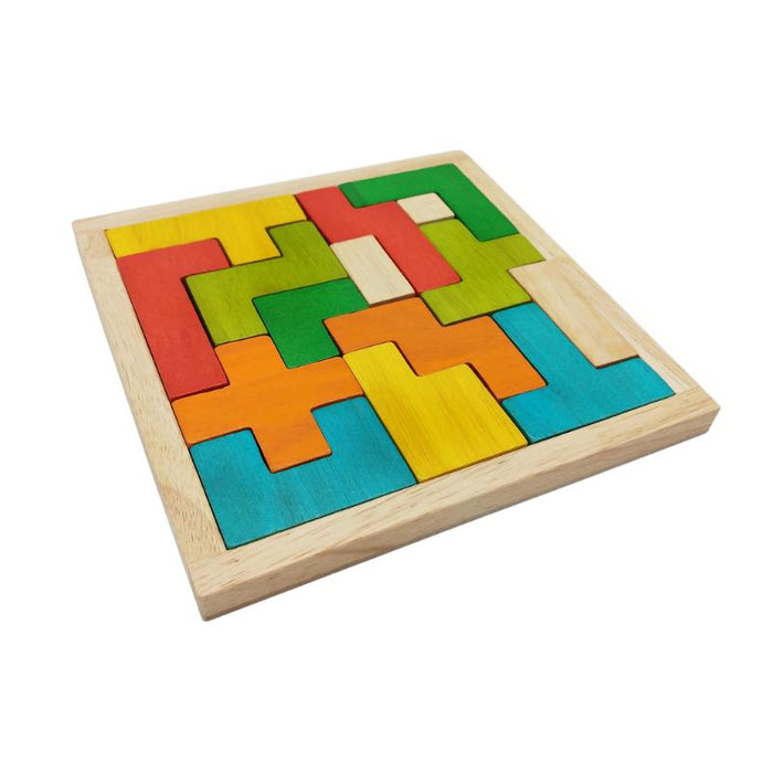 Tetris Blocks Puzzle