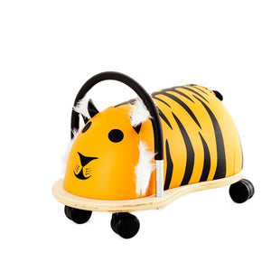 Tiger - Ride-On-Wheely Bug
