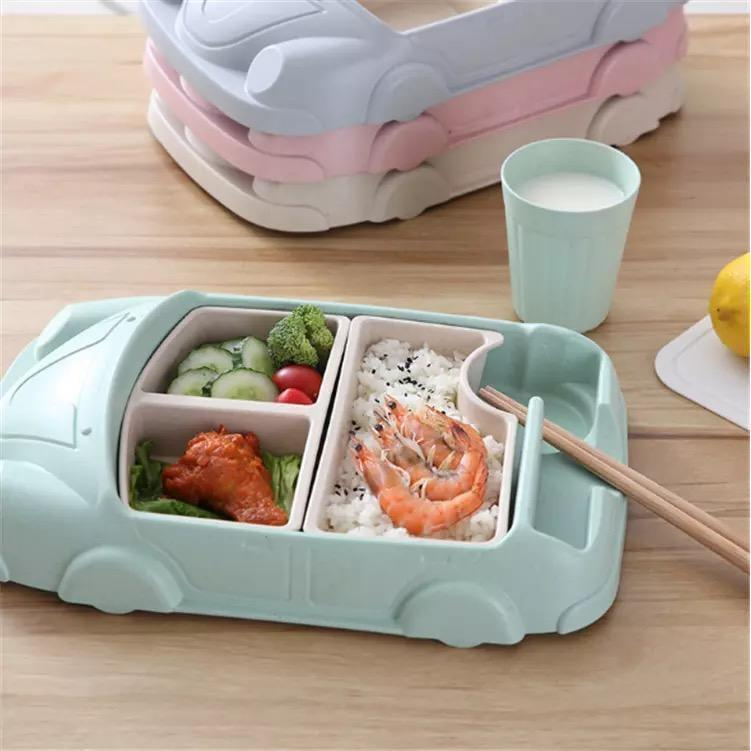 Toddler Car Meal Set-[vendor]-My Happy Helpers