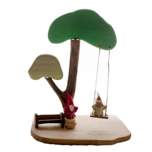 Tree and Swing Play Set-[product_vendor-My Happy Helpers