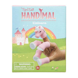 Unicorn Handimal Finger Puppets-[product_vendor-My Happy Helpers