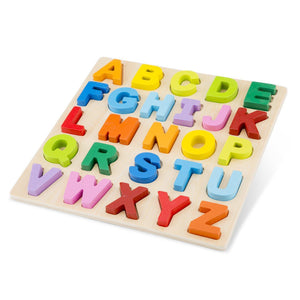 Uppercase Alphabet Puzzle-[product_vendor-My Happy Helpers