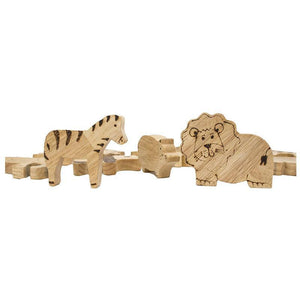 Wooden African Animals-[product_vendor-My Happy Helpers