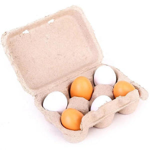 Wooden Eggs in Carton-[product_vendor-My Happy Helpers