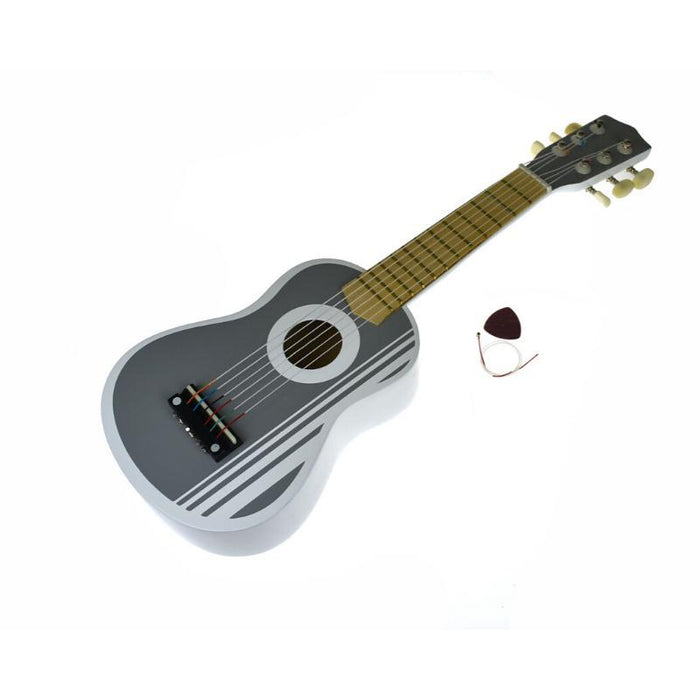 Wooden Guitar 54cm - Terrace Grey