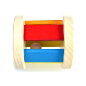 Wooden Roller-Toys-My Happy Helpers