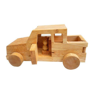 Wooden Safari Jeep-[product_vendor-My Happy Helpers
