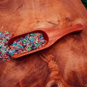 Wooden Scoop for Sensory Play-[product_vendor-My Happy Helpers