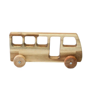 Wooden Toy Bus-[product_vendor-My Happy Helpers