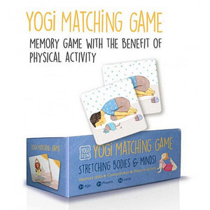 Yogi FUN Matching Game-[product_vendor-My Happy Helpers