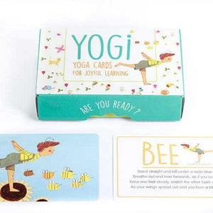 Yogi FUN Yoga Kit-Yogi FUN