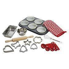 Young Chefs Baking Kit