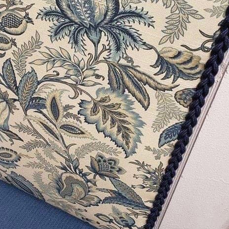Intro to Upholstery Class Saturday, Feb. 16th 10AM-1PM