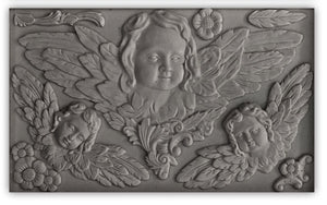 Classical Cherubs 6x10 Decor Mould™