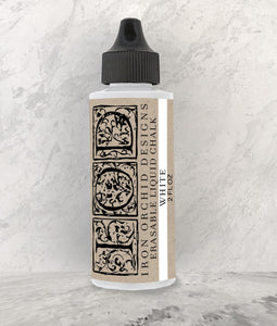 Erasable Liquid White Chalk