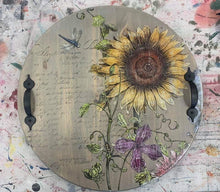 Load image into Gallery viewer, Creating Decorative Trays Saturday October 12, 10-1