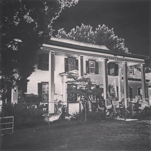 Saturday, December, 14 2019 Haunted Manor Tour Session 2 *****9:00 - 11:00pm