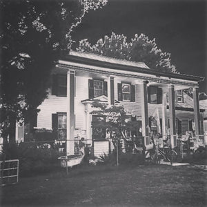 Saturday, December, 28 2019 Haunted Manor Tour Session 1 *****7:00 - 9:00pm
