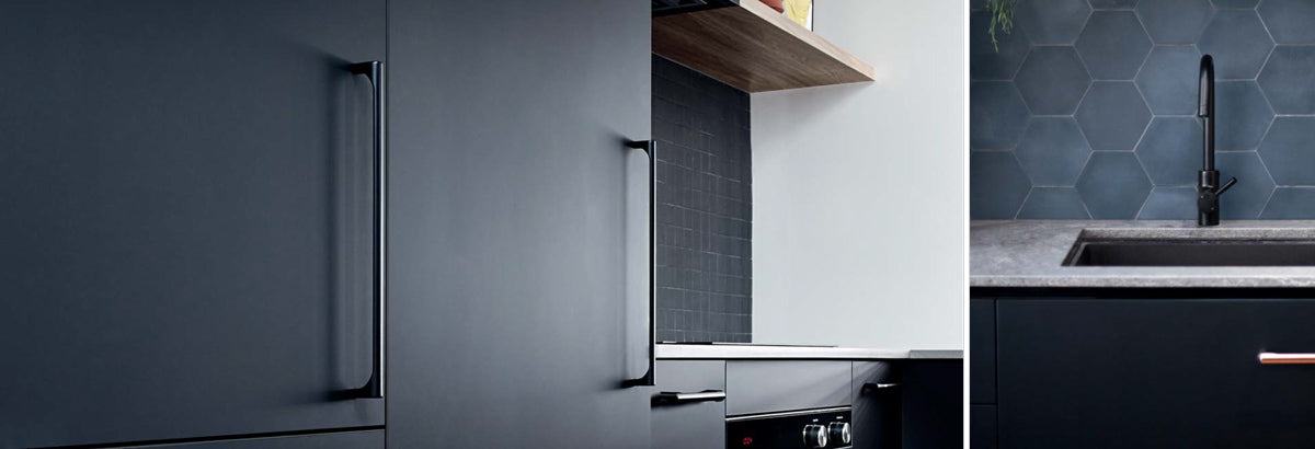 Polytec Venette, Fingerprint Resistant Kitchen Surface, The