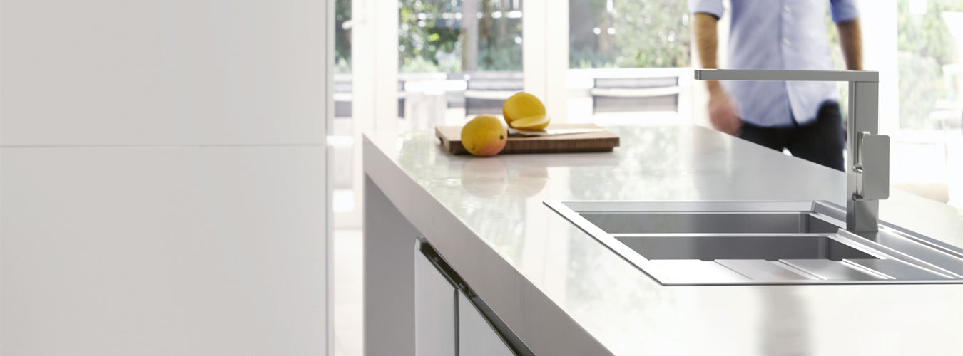 Clark Sinks, nothing is more at home in your Australian kitchen