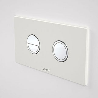 Buy Toilet Buttons for Invisi Behind The Wall Toilets Online at The Blue Space