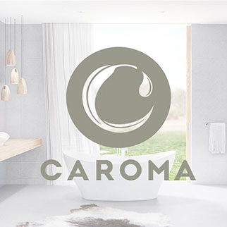 Caroma Brand Bathroom Products