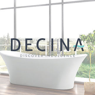 Decina Baths and Spas Online at The Blue Space