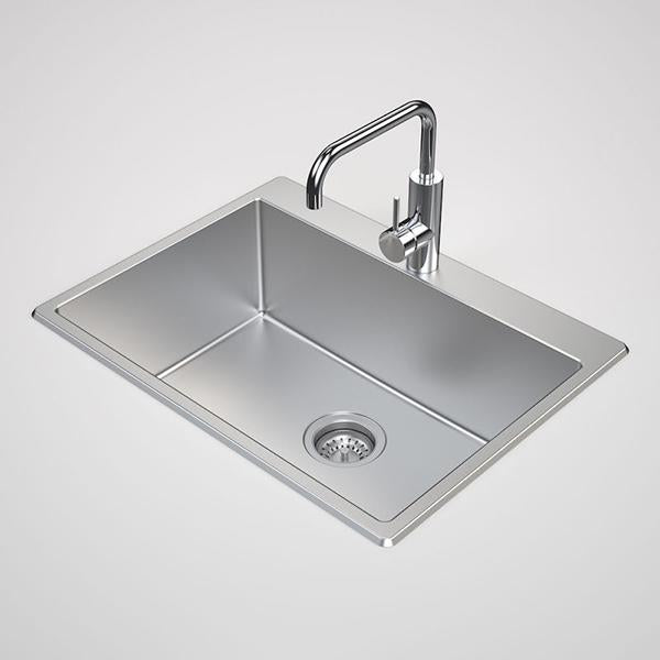 Shop Stainless Steel Laundry Sinks and Ceramic Laundry Sinks Online at The Blue Space