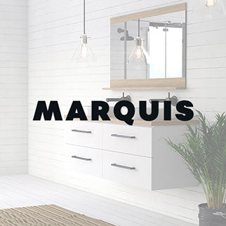 Marquis Custom Made Timber Vanities Online at The Blue Space