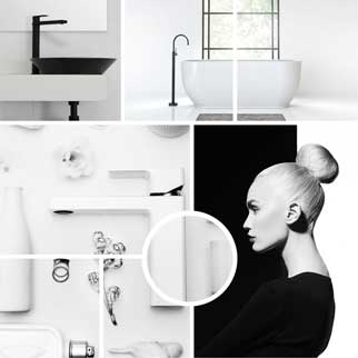 Minimalist Bathroom Packages online at The Blue Space