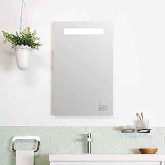 Buy Bathroom Mirrors Online at The Blue Space