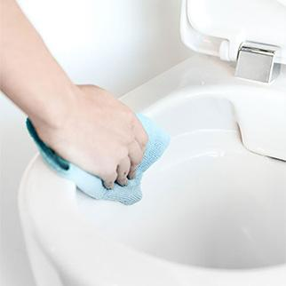 Rimless Toilet Suites Online At The Blue Space