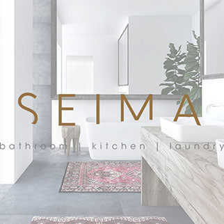 Seima Quality Bathroom Products Online at The Blue Space