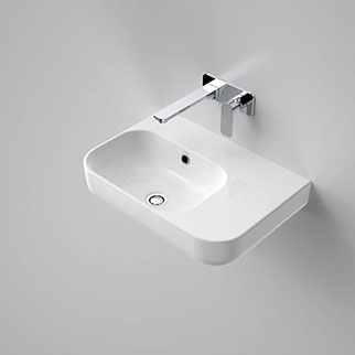 Buy Wall Hung Bathroom Basins Online at The Blue Space