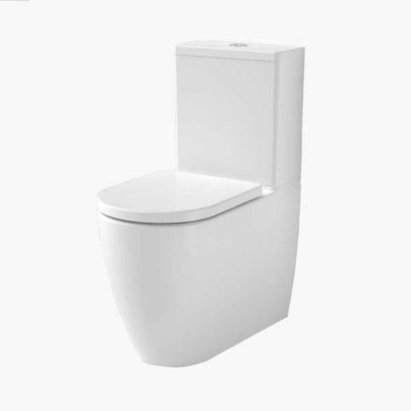 Shop back to wall toilets and retrofit toilets online at The Blue Space