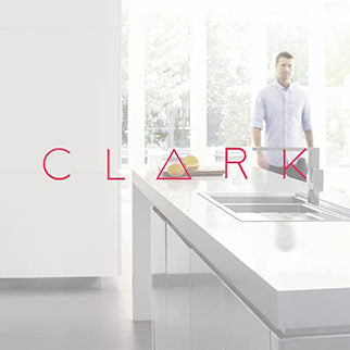 Clark Bathroom and Kitchen Products Online at The Blue Space