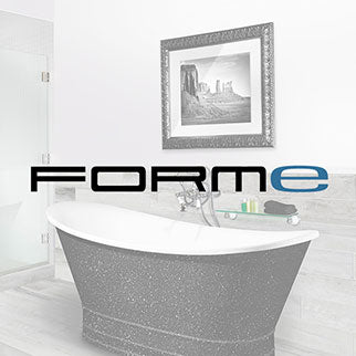 Forme Bathroom Products Online At The Blue Space